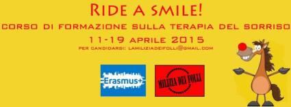 Ride a Smile_La Milizia dei Folli